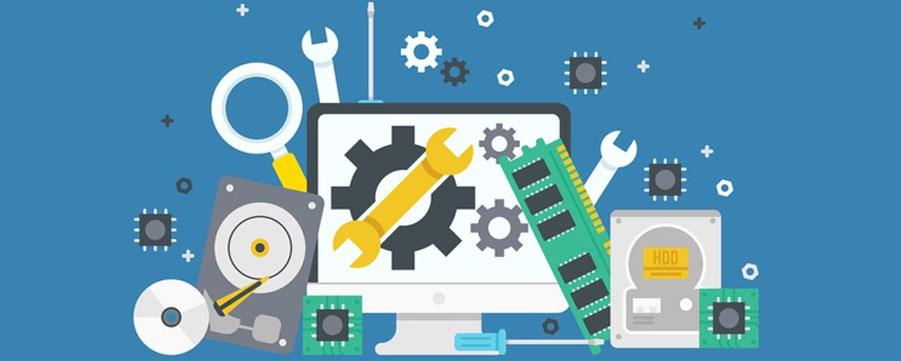 PC環境、設定、メンテナンス関連のアイキャッチ画像