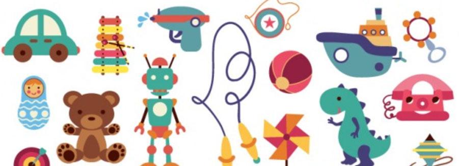 子ども、日用品、おもちゃ、生活関連のアイキャッチ画像
