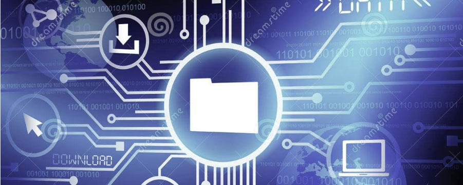 コンピューター、サーバーネットワーク関連のアイキャッチ画像